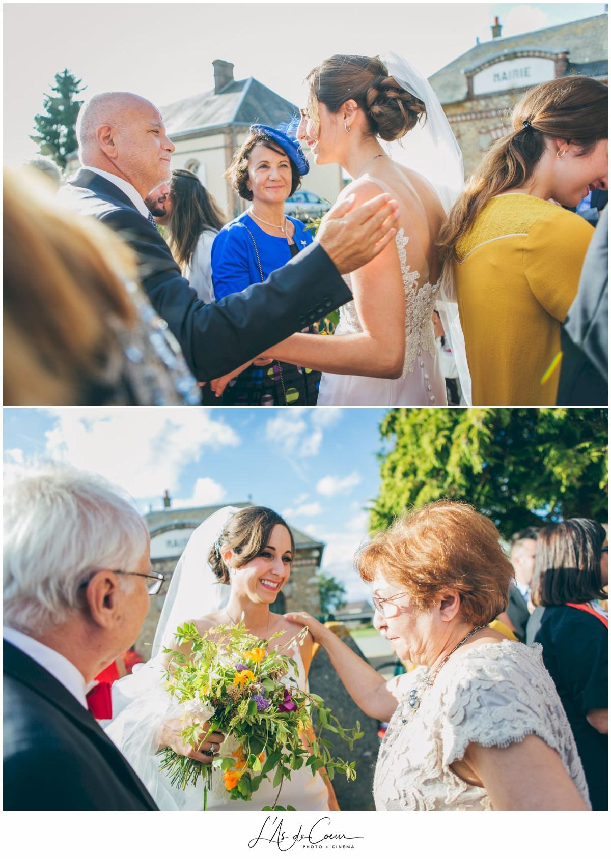 emotion mariage au Domaine des Evis ©lasdecoeurphoto