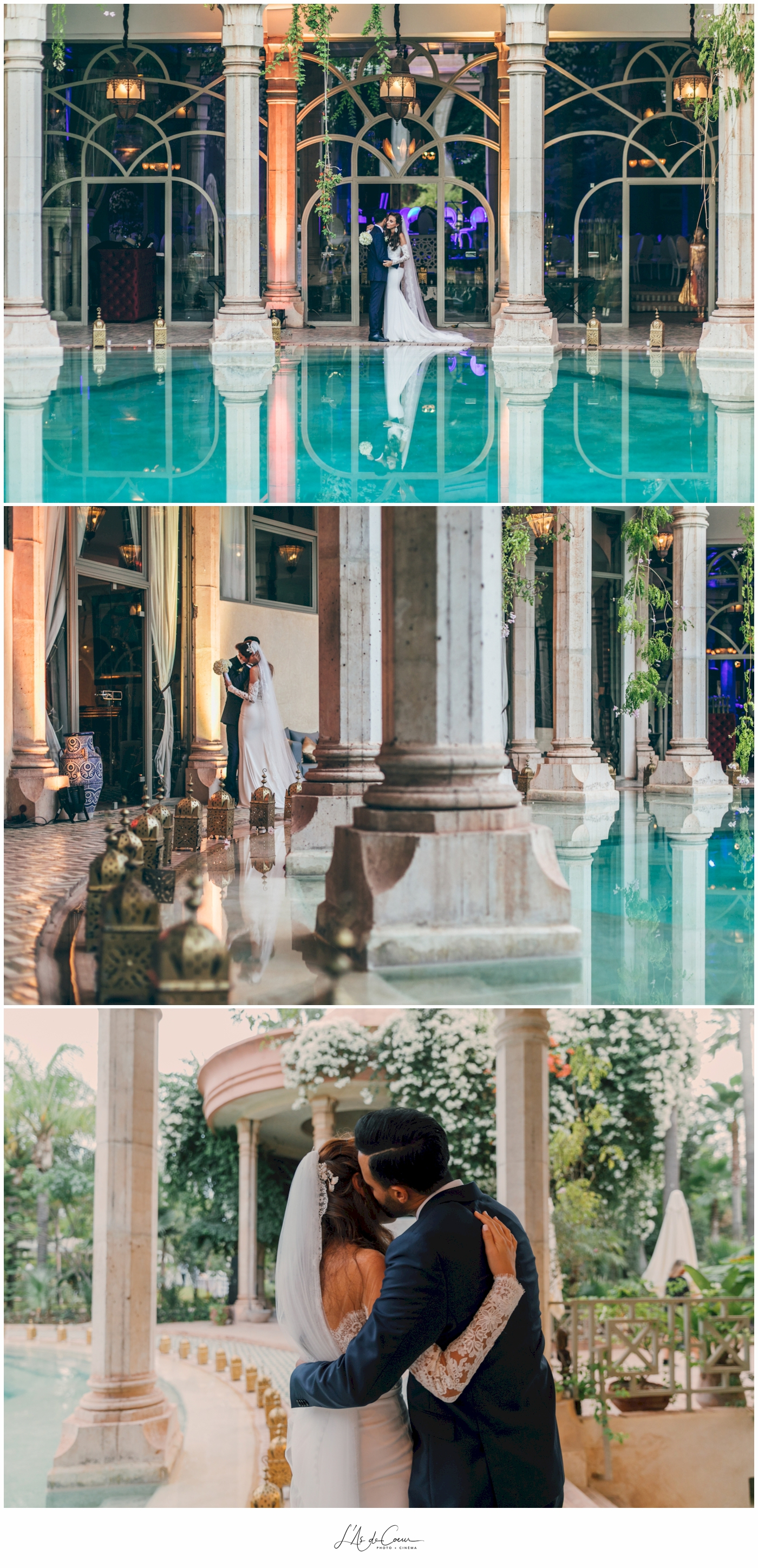 wedding session palais rhoul
