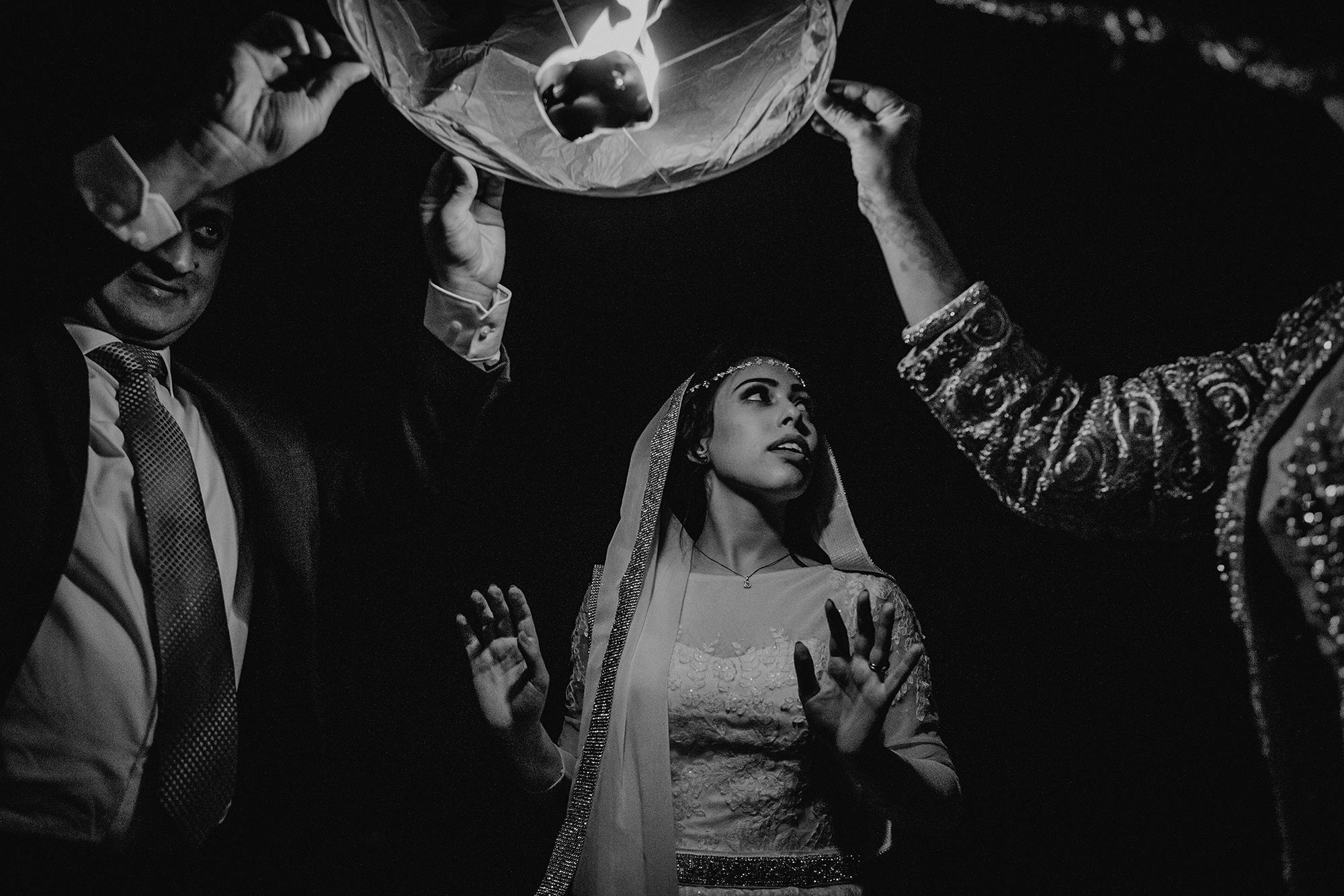 Photographe mariage Indien Maroc