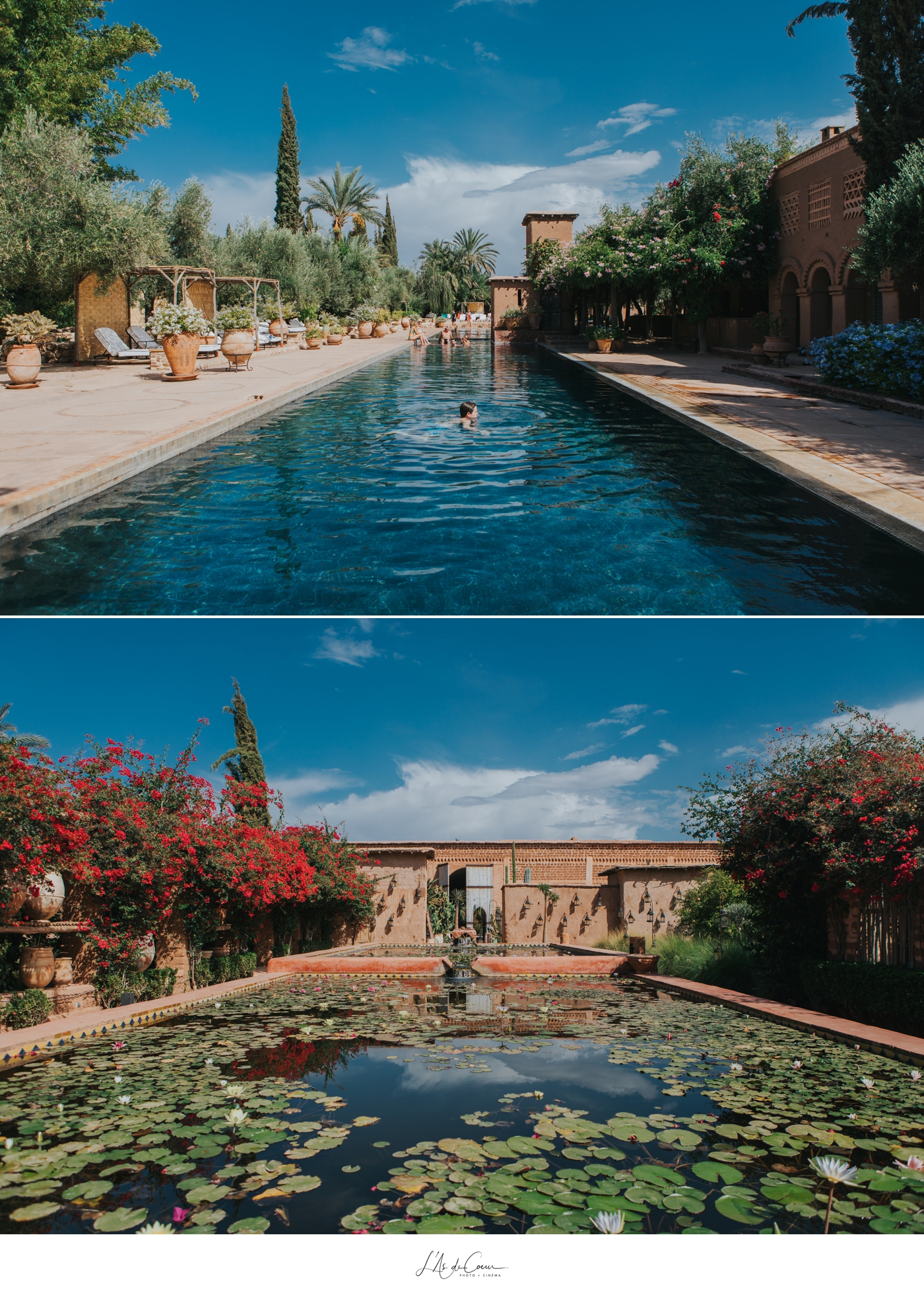 wedding Marrakesh wedding Beldi Country Club
