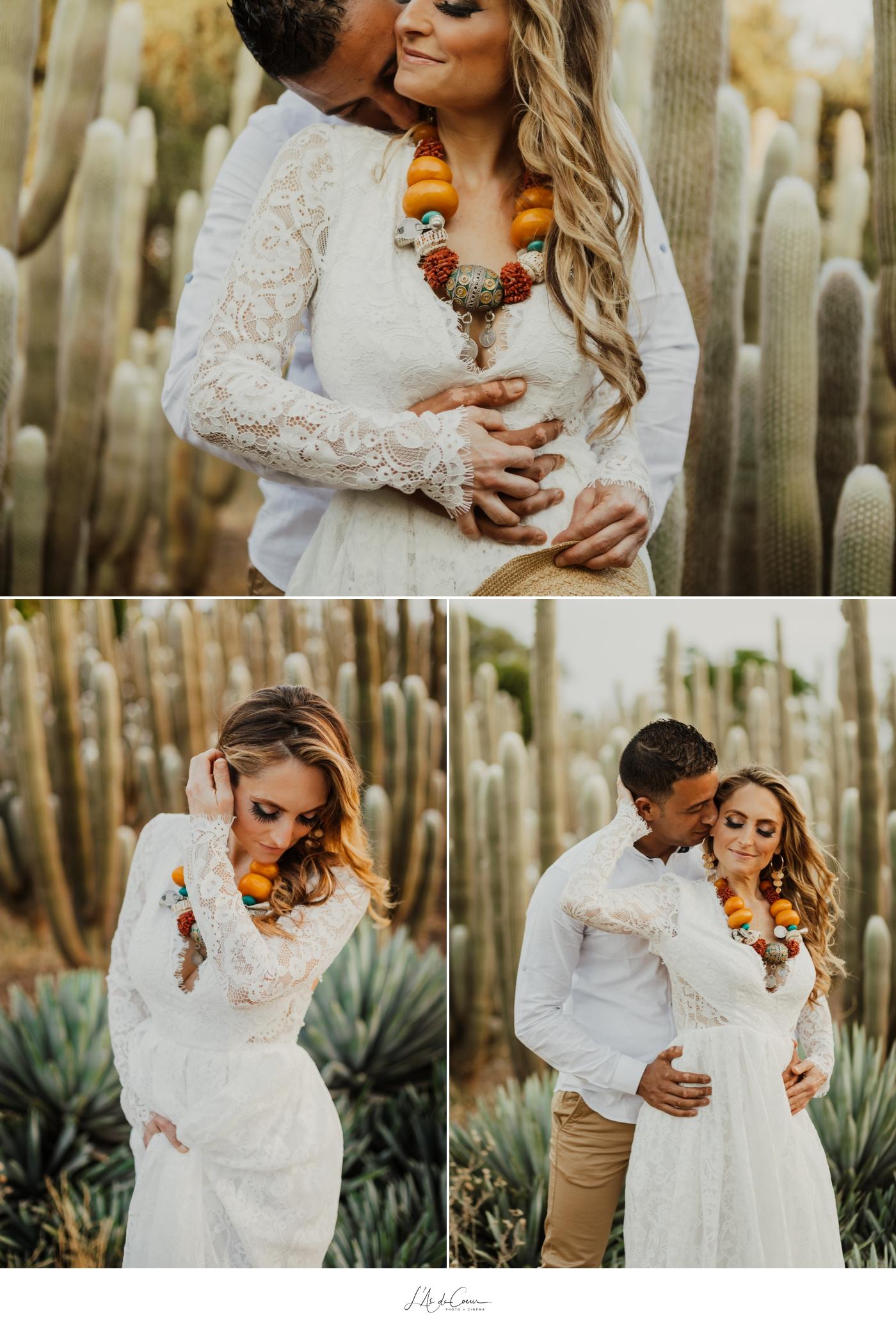 Engagement session wedding Marrakesh