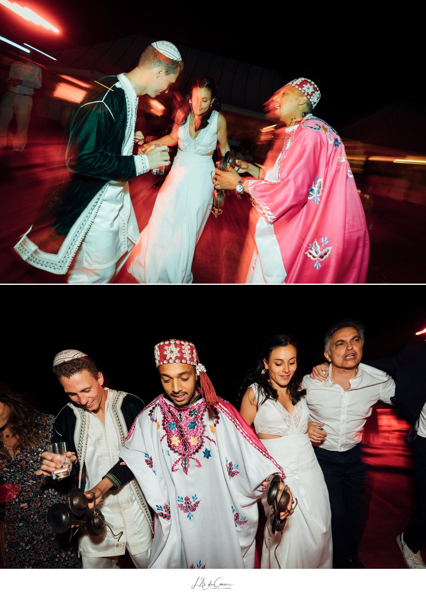 Henné mariage Marrakech
