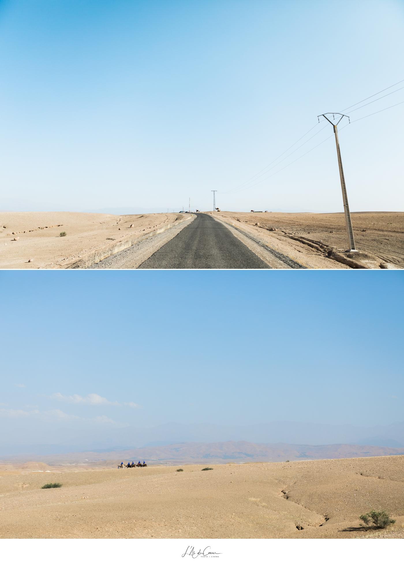 mariage desert Maroc