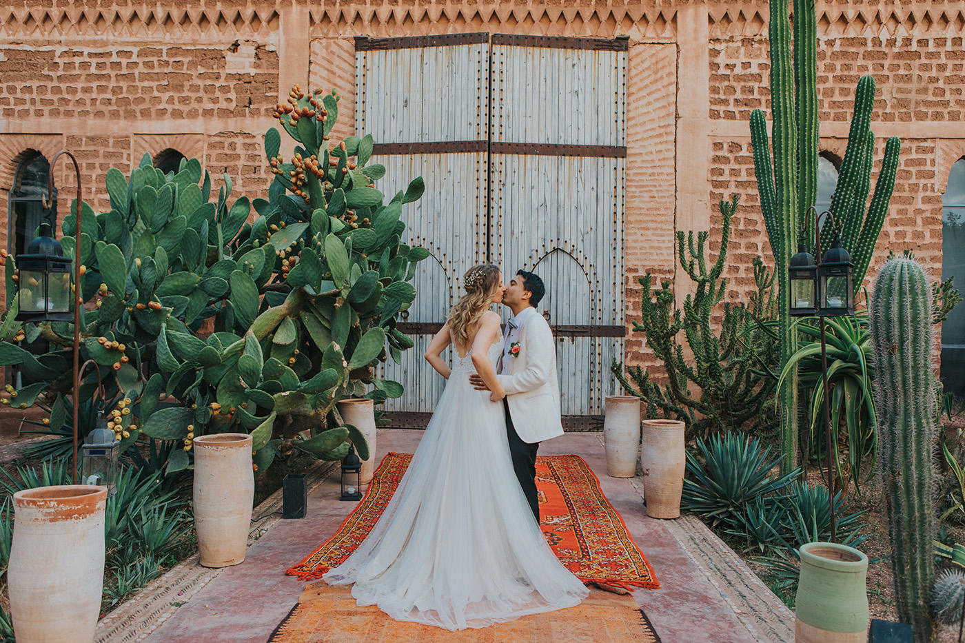 Weddin Marrakesh Wedding Beldi Country Club