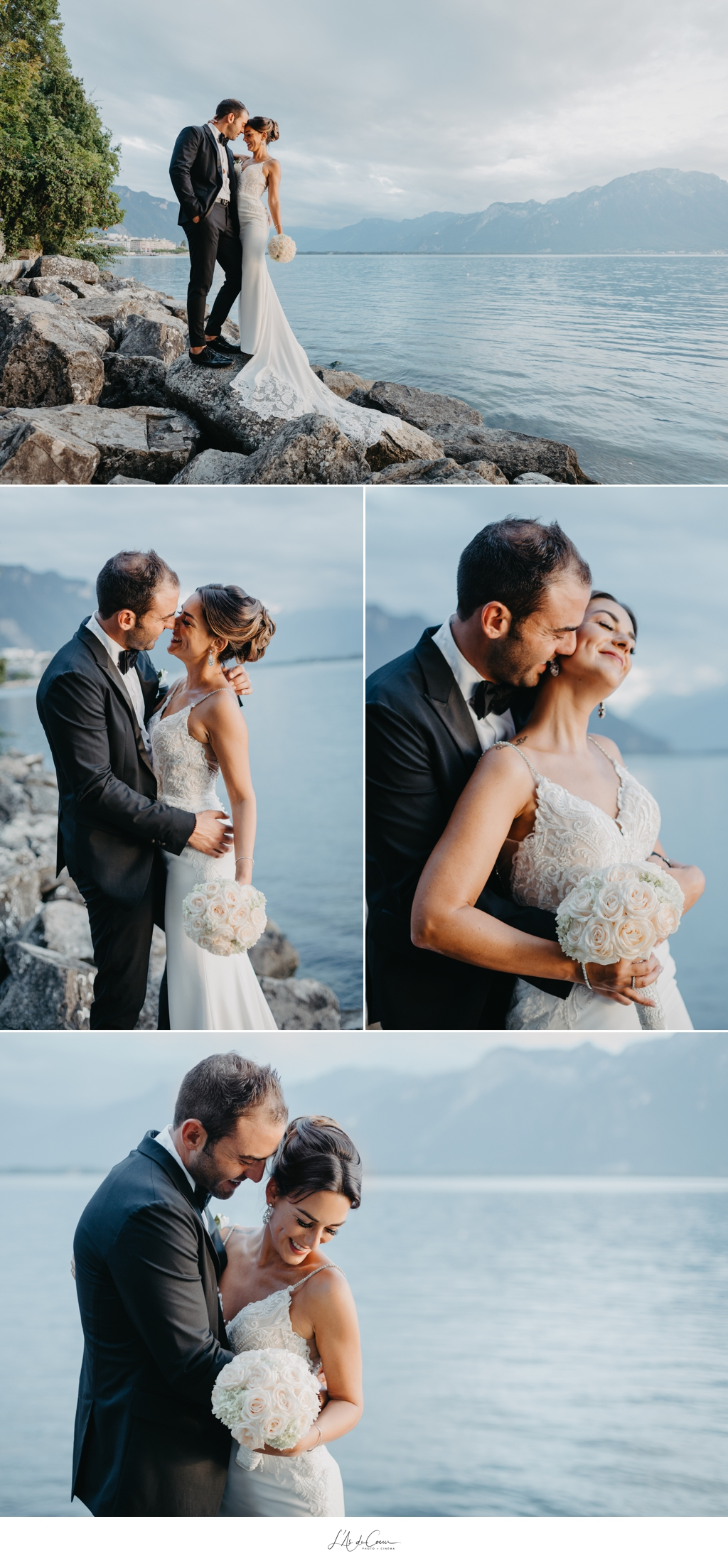 Couple Session Montreux Palace