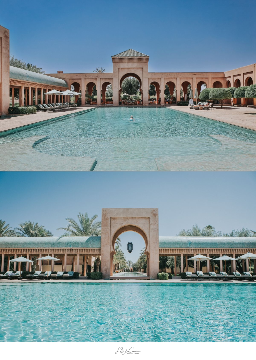 L'Amanjena Marrakech