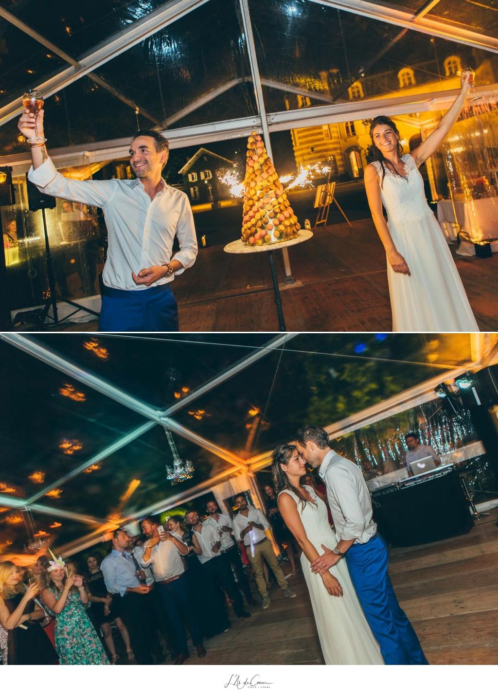 Photographe mariage Epernay