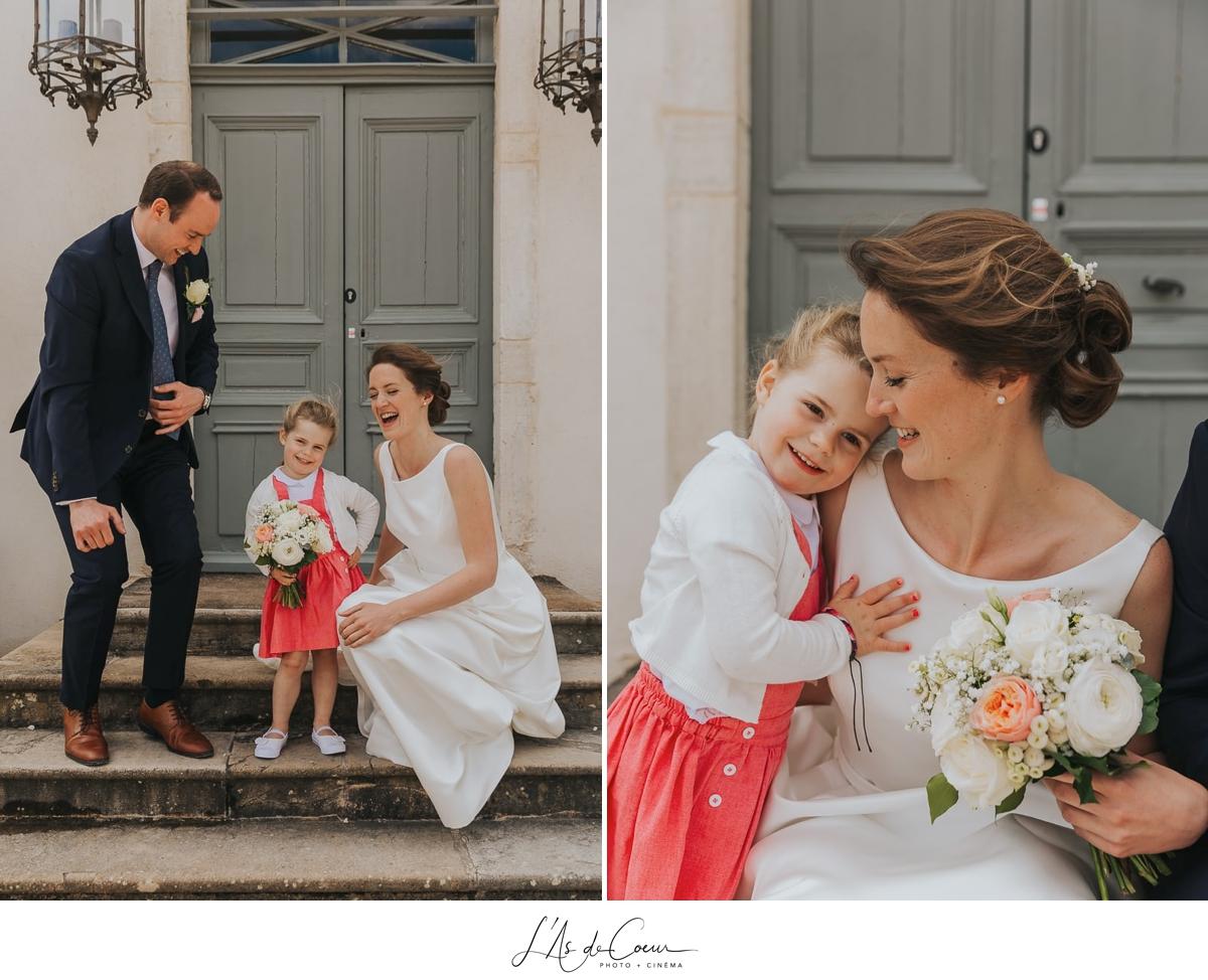 photos famille enfant Domaine de Morgon la javenrière photographe mariage lyon Beaujolais L'As de Coeur