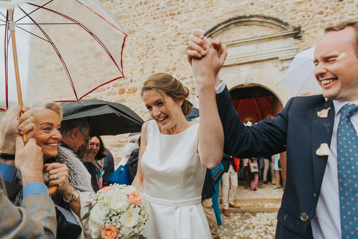 Mariage Au Domaine De La Javernière, Morgon